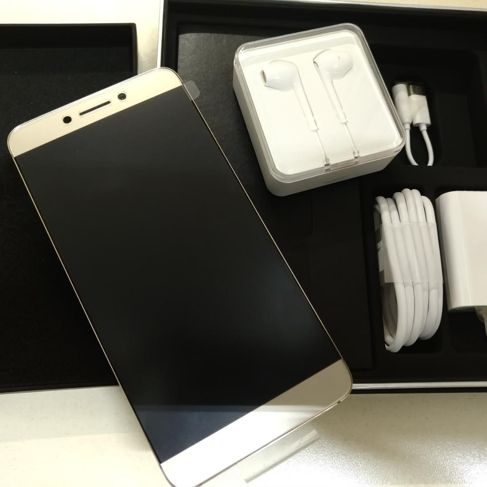 LeEco LeTV Le 2 X522/Le 2 X526 3G 32G Octa Core Le Pro 3 X651 4G 32G Deca Core 5.5 Inch Android 4G Type-C Mobile phone