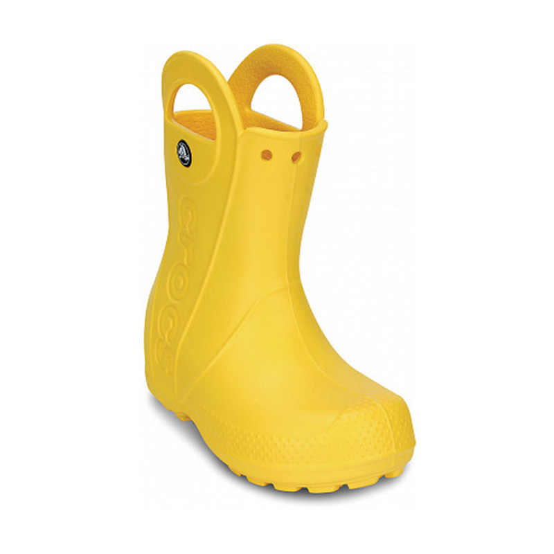 CROCS Handle It Rain Boot Kids KIDS