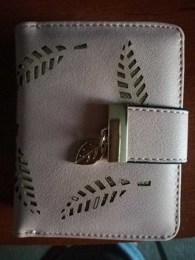 СМД гало; бумажник женщин; Стиль: Стиль: Мода;