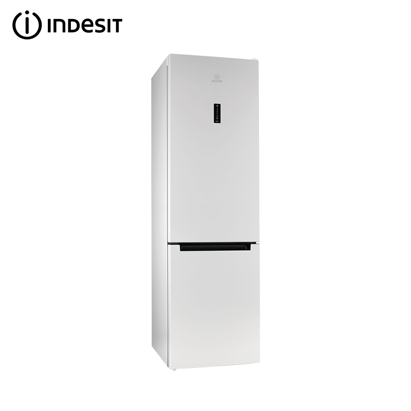 Refrigerator Indesit DF 5200 W indesit df 5160 s