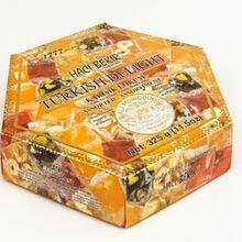HACIBEKIR турецкий восторг ассорти из HACIBEKIR 325 гр смешанный вкус