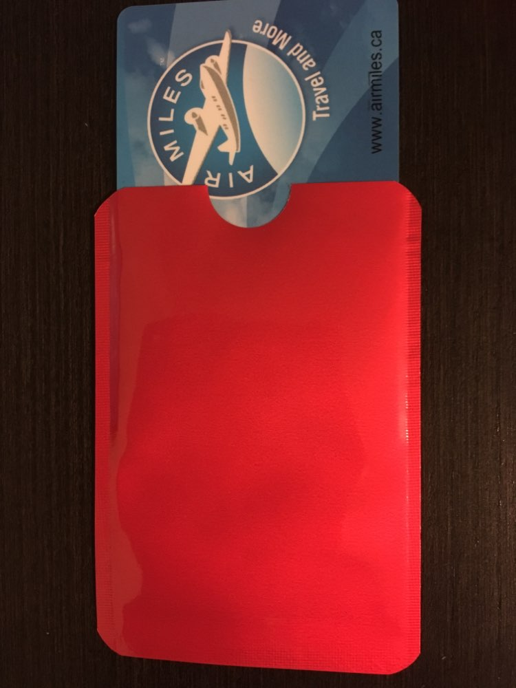 Aluminum Foil Metal Card Holder Rfid Covers for Credit Cards Protector Rfid Blocking Wallet for Cards Red Cardholder Porte Carte photo review
