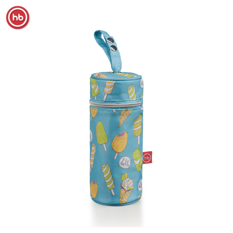 Фото Baby Bottle Accessories Happy Baby BOTTLE CASE Ice-Cream feedkid