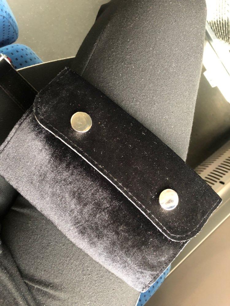 CHICEVER Velvet High Quality Female Metal Belts For Women With Bag Black Fashion Korean Belts New 2017