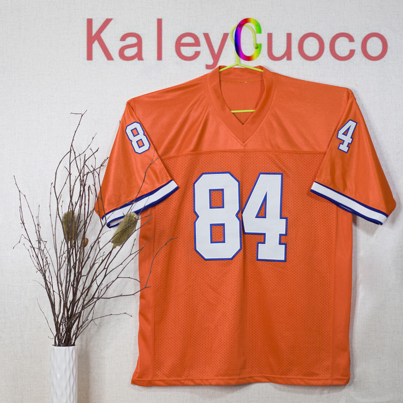 on sale 7a2d8 4bb00 84 shannon sharpe jersey il