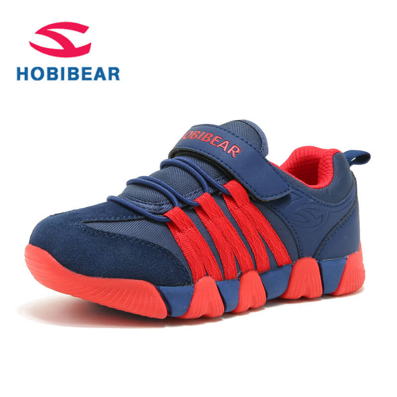 Spring Kids Boys Sneaker Shoes For Girls Sneakers Girls Children Shoe Breathable School Casual Shoe VelcroStrap eur 26 39 new children sneakers for boys sport shoes kids for girls fashion breathable mesh student casual shoe children shoes
