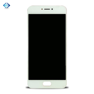 """Image 4 - Full LCD 5.2"""" For Meizu Pro 6 Lcd Display Touch Screen Assembly+Frame Complete Screen For Meizu Pro6 M570M M570H Display"""