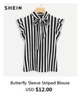 видел летний топ Elegant рабочая для женщин блузки для малышек Cap рукавом черный и белый галстук средства ухода за кожей шеи с рукавом-ребенок пост blouse