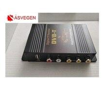 цена на HD Digital TV Tuner Receptor DVB-T DVB-T2 ISDB-T DMBT