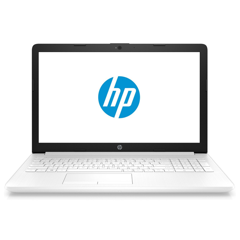 PORTÁTIL HP 15-DA0059NS BLANCO PANTALLA 15.6/PROCESADOR I5-8250U/RAM 12GB/DISCO DURO SSD256GB/WINDOWS 10 HOME/QWERTY ESPAÑOL