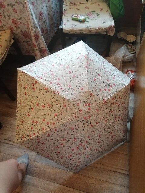 Guarda-ch. Portable Sombrinha Umbrella