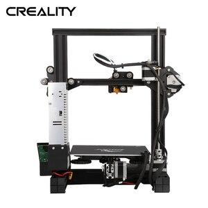 Image 5 - Комплект 3D принтера CREALITY 3D Ender 3/Ender 3X, маска с полным покрытием, с PLA/PETG/ TPU, высокая точность печати