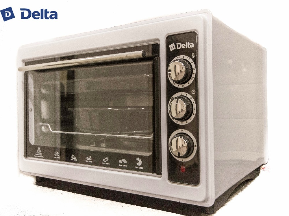 цена на ELECTRIC OVEN DELTA D-023
