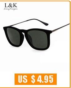 72b0ecc43 طويل حارس ماركة الاستقطاب الرجال النساء خمر النظارات hd عدسة القيادة نظارات  ريترو ساحة eyewares