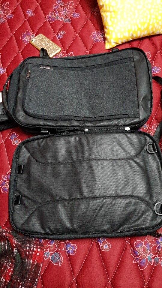 ARCTIC HUNTER Disassemble Multifunction 17 inch Laptop Backpacks For Teenager Business Male Mochila Men Travel Backpack Bag photo review