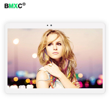 Lo nuevo Original de Dhl shiipping BMXC Phablet Tablet PC 3G 4G Lte Dual WIFI y Tarjeta SIM 4 GB + 64 GB 8 Core 1920*1200 IPS GPS FM
