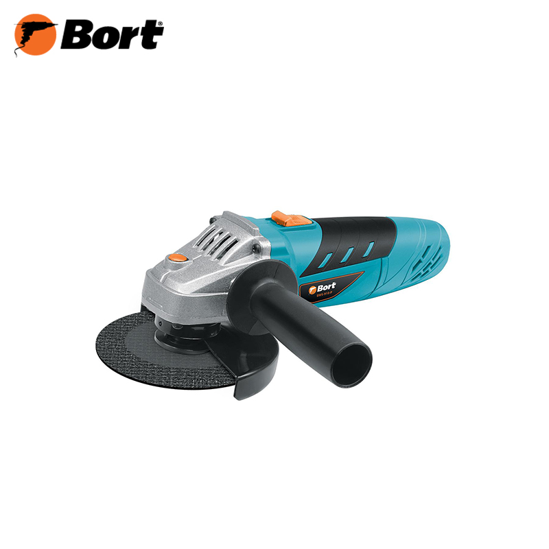Angle grinder Bort BWS-910-P power bulgarian lbm machine angle tool electric 220v 710w mini polisher angle grinder cutting machine hand grinders angle grinder holder