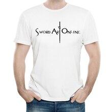 Sword Art Online Character Tee