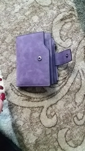 2019 Designer Famous Brand Luxury Women Wallet Purse Female Small walet cuzdan perse Portomonee portfolio lady short carteras photo review