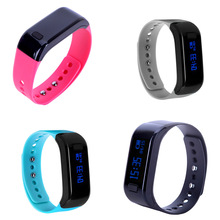 FancyQbue Amazing Smart Watches for Women Men Pedometer Sport Bracelet Watch for IOS Android Fitness Tracker Smart Wristband
