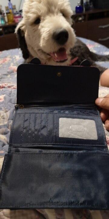 кошелек; сумка для женщин; Поттер;