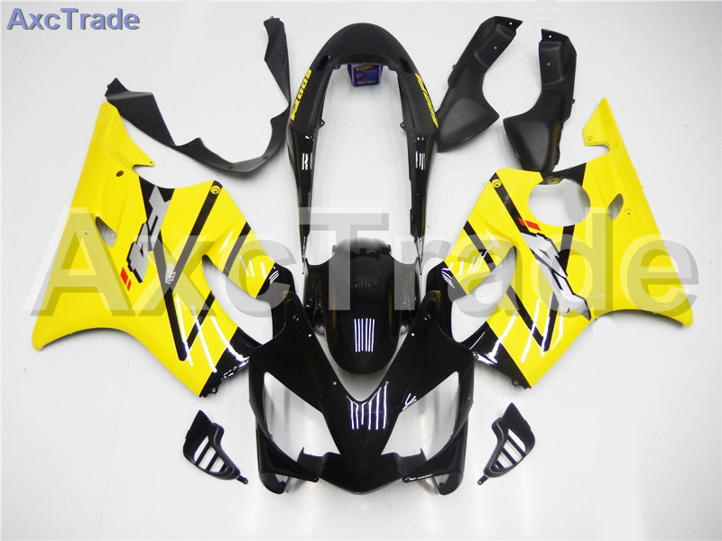 Motorcycle Fairings For Honda CBR600RR CBR600 CBR 600 F4i 2004-2007 04 05 06 07 ABS Plastic Injection Fairing Bodywork Kit A201 abs injection fairings kit for honda 600 rr f5 fairing set 07 08 cbr600rr cbr 600rr 2007 2008 castrol motorcycle bodywork part