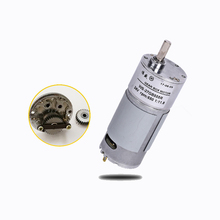 Micro gear slow speed motor /37GB555R DC gear motor / 12V24VCW / CCW small motor настенный светильник citilux дина cl922021
