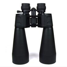 20-180 * 100 SAKURA Binoculares telescopio de gran tamaño acampar al aire libre y caza de grado estándar militar anti-vaho HD para ir de excursión