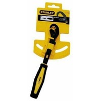 STANLEY 4-87-988-with ratchet wrench ring for pipe with ratchet effect 8-14mm