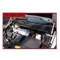 Для Nissan Versa Note (E12) 2012-2019 передний капот модифицирует газовые Распорки амортизатор подъемник поддерживает автомобиль-Стайлинг амортизатор