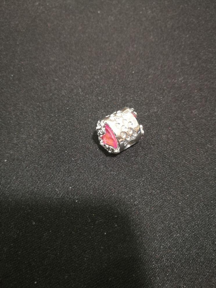 ремесло DIY; мода ювелирные изделия ; браслет Пандора серебро;