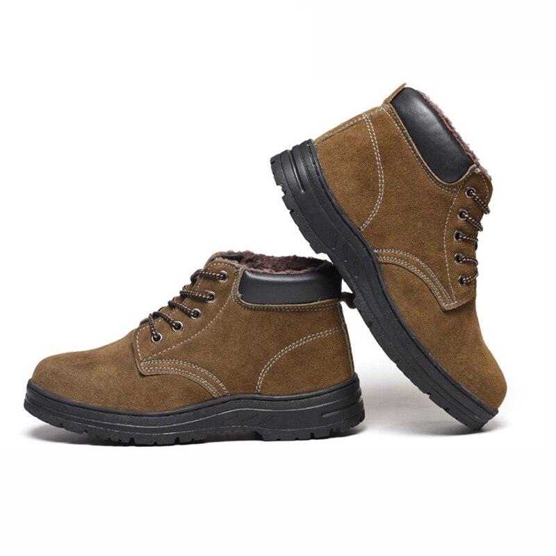 Construction Poids Cher Pas Hiver En Pour Chaud Industrielle De Hommes 8170 Chaussures Gros Embout Sécurité D'été Marque Léger Acier qYvxEw4