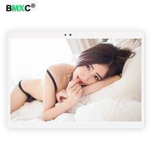 Free shipping 10 1 inch tablet PC Android 6 0 Phone call 3G 4G LTE octa
