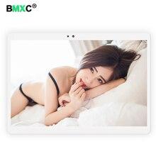 Envío libre 10.1 pulgadas tablet PC Android 6.0 llamada de Teléfono 3G 4G LTE octa core RAM 4 GB ROM 64 GB 1920×1200 IPS Dual SIM tabletas Pcs