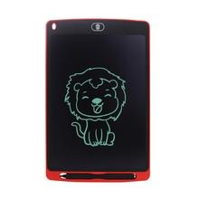 """10 """"LCD Tavoletta di Scrittura tavolo da Disegno Digitale Tablet Scrittura A Mano Pastiglie Elettronica Portatile Tablet in LARGO di Scrittura"""