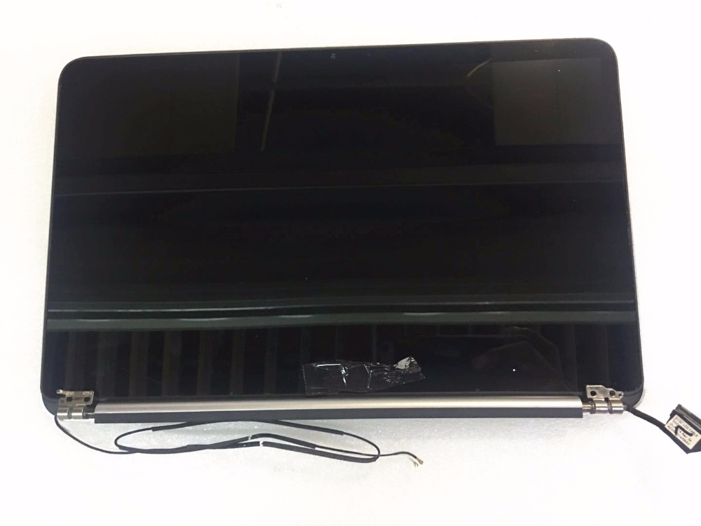 GrassRoot 13.3 Inch LCD Touch Screen For DELL XPS 13 9333 9310 DFTH4 Full HD 1920x1080 Non/with Touch LCD Full Screen Assembly free shipping 13 3 for dell xps 13 9350 assembly qhd lcd screen wih touch digitizer 3200 1800
