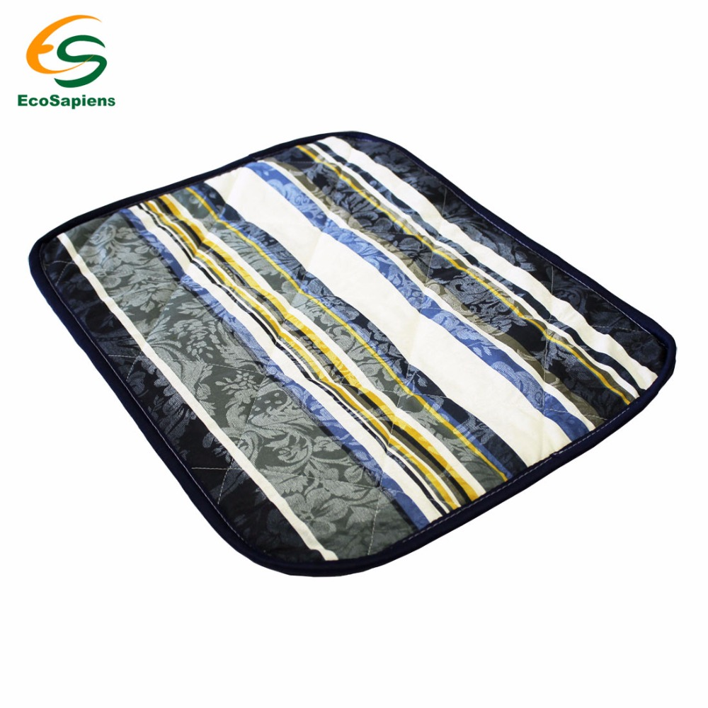 HOTTY color LIne Heating pad (infrared) 40 cm x 50 cm carbon fiber heating pad body warming hot-water bottle Gess Gessmarket