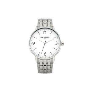 Наручные часы Ben Sherman WB023SM мужские кварцевые