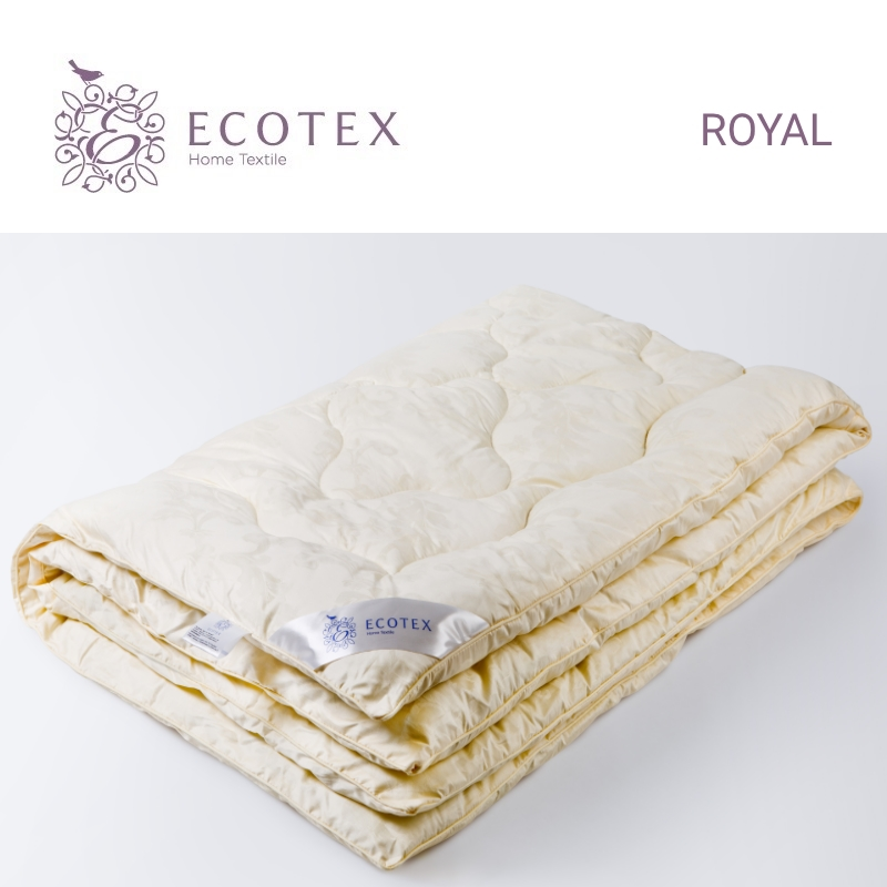 Blanket Cashmere collection Royal. Production company Ecotex(Russia). blanket classic sheep production company ecotex russia