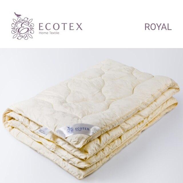 """Одеяло """"Кашемир"""" , """"ECOTEX"""" (Россия)."""
