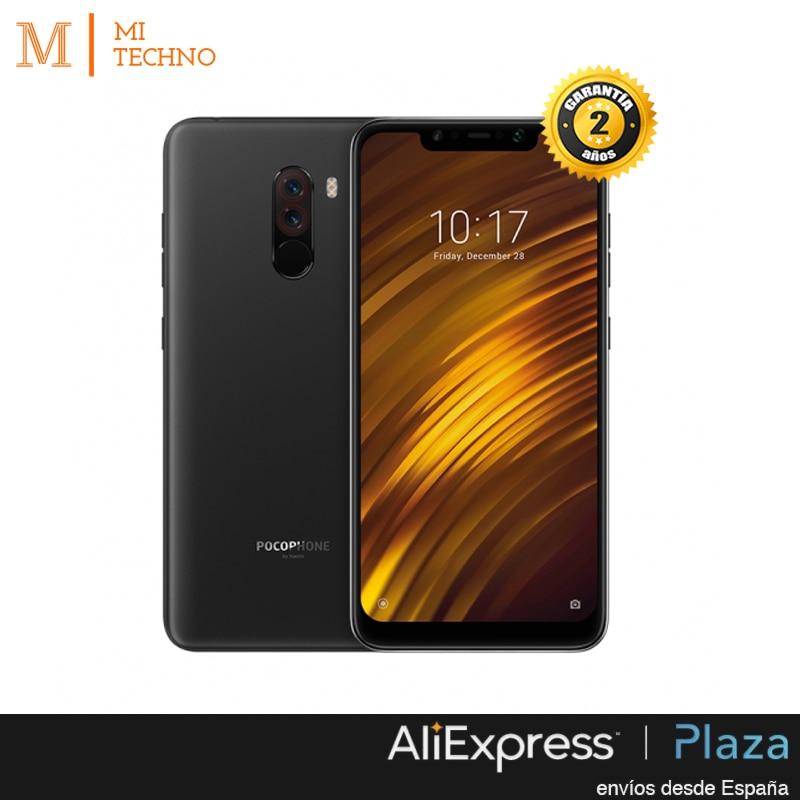 [Mondial Version] Xiaomi PocoPhone F1 Smartphone 6.18