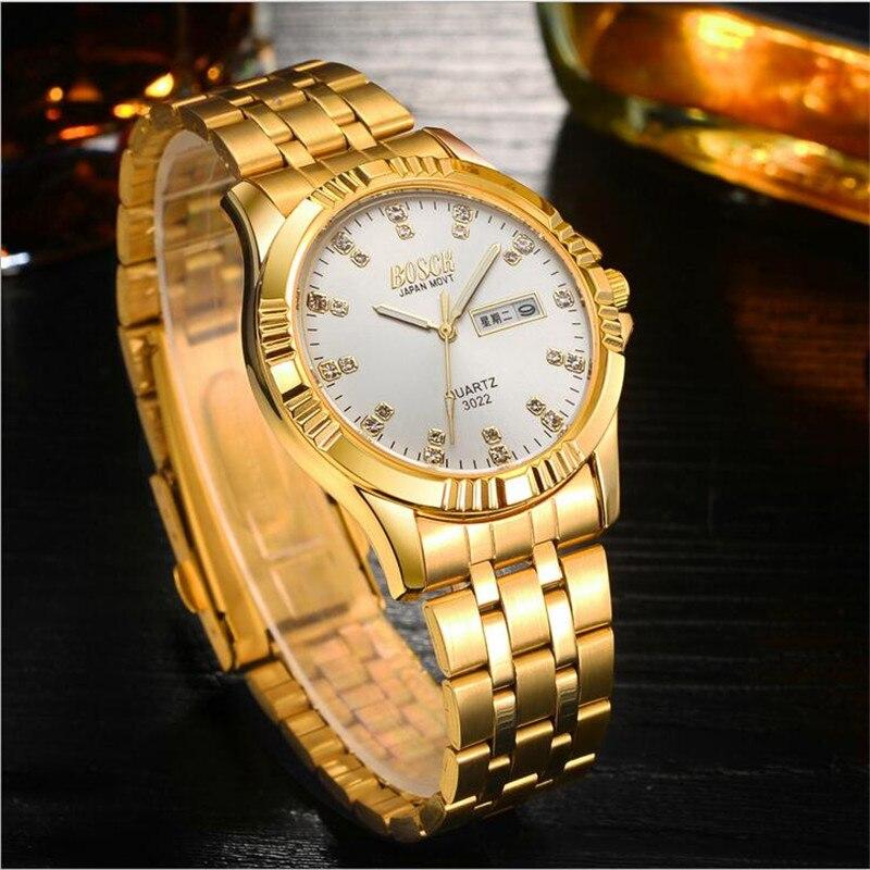 Montre De Mode Quartz Hommes Montres Top Marque De Luxe Célèbre Mâle Horloge Montre-Bracelet Pour Hommes