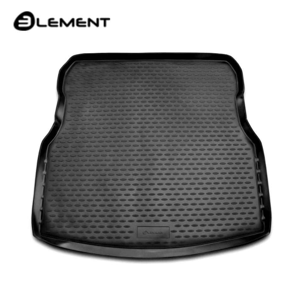For Nissan Almera G15 2013-2019 Car Trunk Mat Element CARNIS10048 дверь nissan almera g15