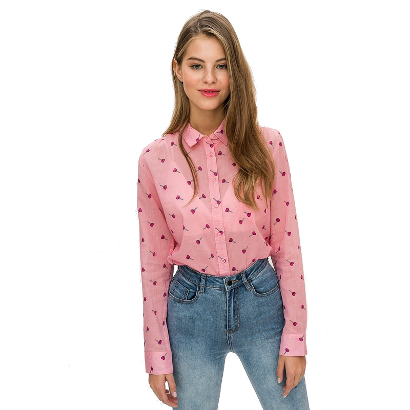Blouses & Shirts blouse befree 1811158338-95 TmallFS befree befree be031ewhjq38