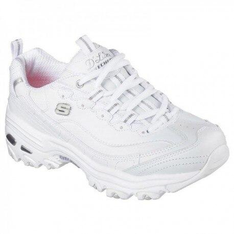 Chaussures de sport femmes chaussures de loisir blanches