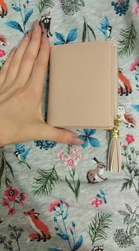 Украшения:: Цепочки,Кисточка; женщины портмоне; фиолетовый кошелек; портмоне для женщин;