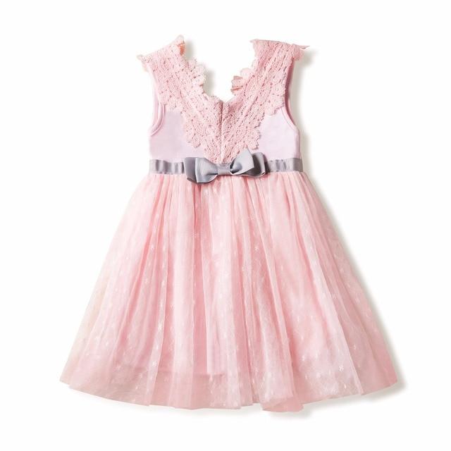031e5f7929c0c Fairy Baby Girl Christening Dress For Baptism Wedding Kids Girl Party Wear  Dresses Infant Princess 1 Year Birthday Dress 12M 24M