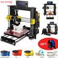 Новинка 2020, 3D-принтер Prusa i3 Reprap MK8, набор для самостоятельной сборки MK2A, тепловая панель, ЖК-контроллер, CTC, возобновление печати после сбоя пит...