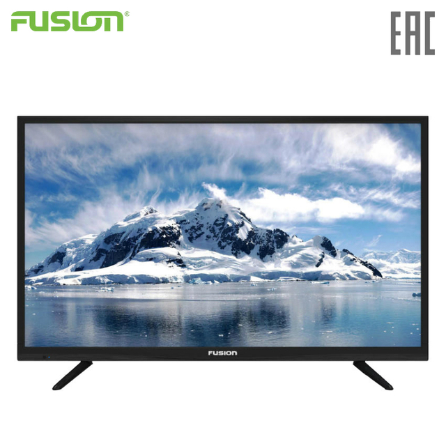 "Телевизор LED 40"" Fusion FLTV-40B100T(Russian Federation)"