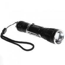 Battery MINI LED Flashlight CREE XM-L T6 Portable Lantern Torch Lamp Waterproof Camping Traveling Light BE07